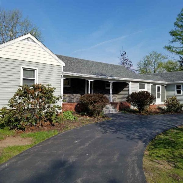 305 West Ave, Saratoga Rental